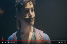 The Grinning Man extends in the West End… Watched the new trailer yet?
