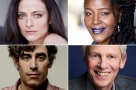 The cast of Guys & Dolls at the Royal Albert Hall just got starrier with Lara Pulver, Stephen Mangan, Sharon D Clarke & Paul Nicholas joining the line-up