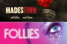 Something old, something new: UK premiere of Hadestown & Follies return coming up at NT