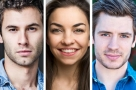 Who's joining Andy Coxon's Berger in the Tribe? Full Hair cast announced