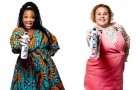 Lizzie Bea & Marisha Wallace will join Michael Ball in Hairspray