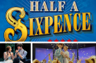 Oh to pluck a banjo string again: One dedicated fan's commitment to support Half a Sixpence #StageFaves