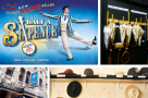 A Priceless Experience: A peek backstage at Half A Sixpence