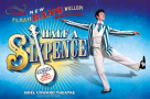 Charlie Stemp & full cast transfers with Half a Sixpence to West End