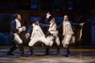 Hamilton postpones West End opening by fortnight, now starts 6 December