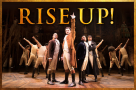 GET SOCIAL: 15 top tweets from Hamilton opening night!