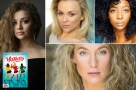 WATCH: Killer class mates join Carrie Hope Fletcher in Heathers. Here's the full cast