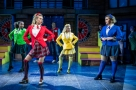 How Very: Record-breaking Heathers transfers to West End with Carrie Hope Fletcher