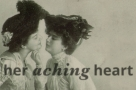 Hope Theatre mounts 25th anniversary production of Bryony Lavery's Her Aching Heart