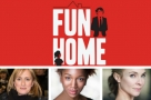 Where the heart is: Jenna Russell, Kaisa Hammarlund & Cherrelle Skeete star in Fun Home