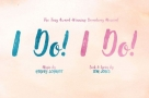 New London production of award-winning I Do! I Do! features never before seen material!