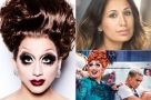 Bianca Del Rio & Preeya Kalidas join the West End cast of Everybody's Talking About Jamie