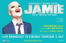 Did you hear? Everybody's Talking About Jamie going to the movies – with live screenings from the West End