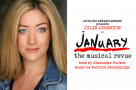 Beat the Blues: Julie Atherton headlines new January musical Live at Zedel