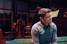 Watch: Jeremy Jordan sing a track from the soon-to-be-released What's Not Inside: The Lost Songs from Waitress