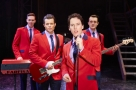 Jersey Boys extends West End booking until April 2017