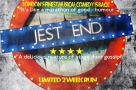 Jest End announces cast for updated 2016 edition