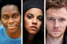 Full cast announced for Jesus Christ Superstar, Tyrone Huntley plays Judas