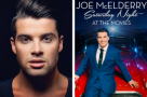 "Joe McElderry will release new album ""Saturday Night at the Movies"" this July"
