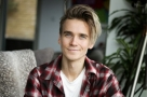 Joe Sugg joins the West End cast of Waitress in the role of Ogie from September 2019