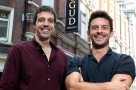 Amy becomes Jamie: Jonathan Bailey & Alex Gaumond cast as gay couple in Sondheim's Company