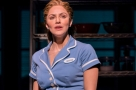 Final performance for Katharine McPhee as Jenna in the West End's Waitress is confirmed as 15 June 2019