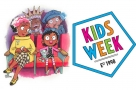 20th Kids Week (in fact, a month) announced: 35 fantastic West End shows shows participating in this year's event