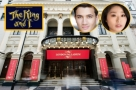 Hello, young lovers: Dean John-Wilson & Na-Young Jeon cast as The King & I extends