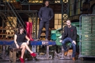 New cast for Kinky extension includes Verity Rushworth & Simon-Anthony Rhoden