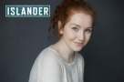 'I was surprised when the offer came through for a part I hadn't even auditioned for': Kirsty Findlay on Islander