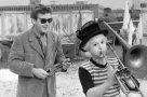 At the Other Palace: Fellini film classic La Strada gets musical premiere