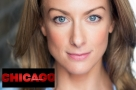 Hitting the big time: Laura Tyrer wins the role of Velma in Chicago... & her audition was filmed for a new TV show