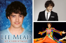 Have you got your tickets to Lee Mead's Christmas show?