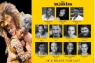Casting is announced for the UK and Ireland tour of Disney's The Lion King