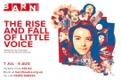 Join Faves founder Terri Paddock for The Rise & Fall of Little Voice in Cirencester on 20 July