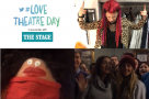 Get Social: 20 reasons why our #StageFaves love theatre! #LoveTheatreDay