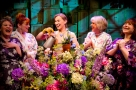 They've bloomed: The Girls extends booking, introduces Tuesday matinee
