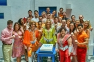 Here we go again: Mamma Mia! celebrates 19th birthday with news of fresh cast & extended booking