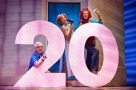 Mamma Mia! celebrates its 20th West End anniversary with a special ticket lottery during April