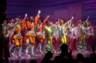 Watch: The finale & curtain call at the Mamma Mia! 20th West End birthday performance