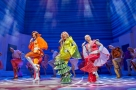 Here we go again: Mamma Mia! extends in the West End as its 20th birthday approaches