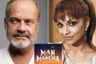 It's not an impossible dream anymore: Man of La Mancha returns to London after 50 years, starring Kelsey Grammer
