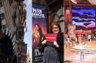 First Night Takeover: Man of La Mancha at the London Coliseum