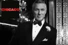 Razzle Dazzle: Martin Kemp takes over from Cuba Gooding Jr as Chicago's Billy Flynn
