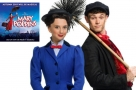 Mary Poppins' flight back to the West End is scheduled for October 2019