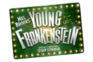 Mel Brooks' Young Frankenstein confirms its West End premiere