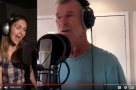 WATCH: Take a peek at Tony Hawks' new musical Midlife Cowboy with a couple of songs from the show