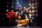Million Dollar Quartet returns to London for Xmas, starring Martin Kemp