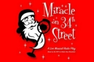 A Christmas miracle in South London - Miracle on 34th Street comes to the Bridge House Theatre