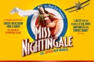 Who's travelling back to 1942 when Miss Nightingale transfers to the Hippodrome?